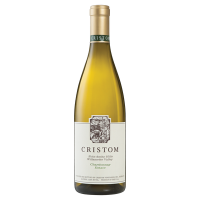 Cristom Vineyards Chardonnay 2018