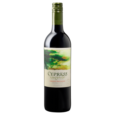 Cypress Vineyards Cabernet - SE by J. Lohr 2018