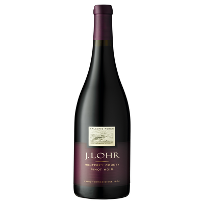 J. Lohr Falcon's Perch Pinot Noir 2018