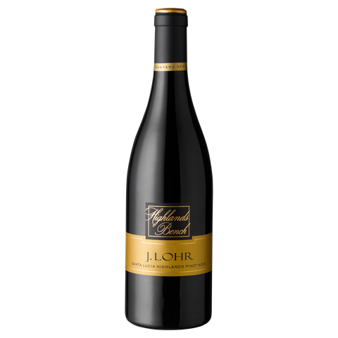 J. Lohr Highlands Bench Pinot Noir 2018
