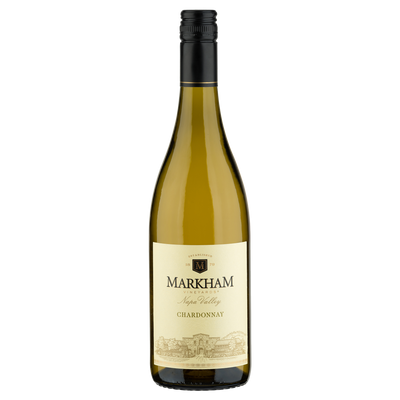 Markham Vineyards Chardonnay 2017