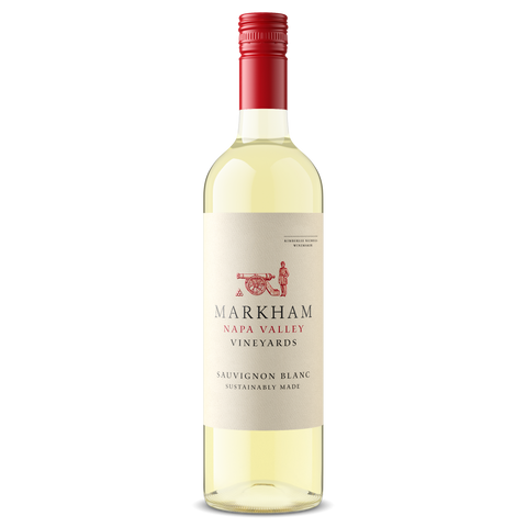 Markham Vineyards Sauvignon Blanc 2018