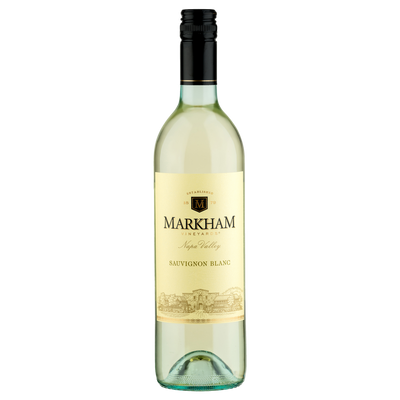 Markham Vineyards Sauvignon Blanc 2017