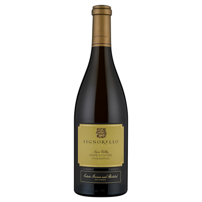 Signorello Estate Chardonnay Hopes Cuvee 2018
