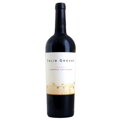 Solid Ground Cabernet Sauvignon