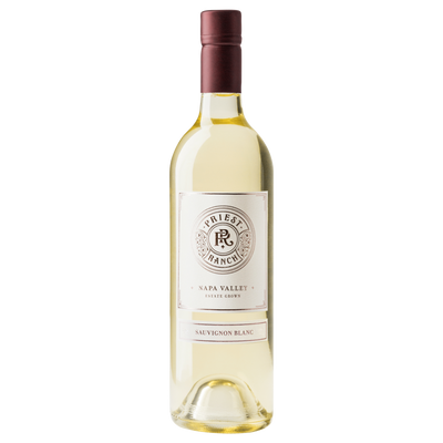 Somerston Estate Priest Ranch Sauvignon Blanc 2018