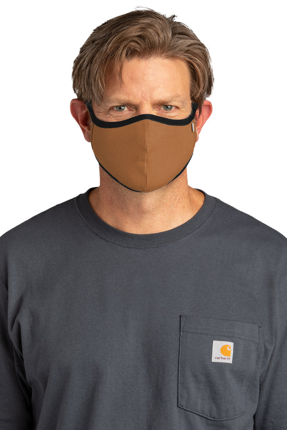 Carhartt® Cotton Ear Loop Face Mask