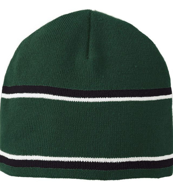 Engager Knit Beanie
