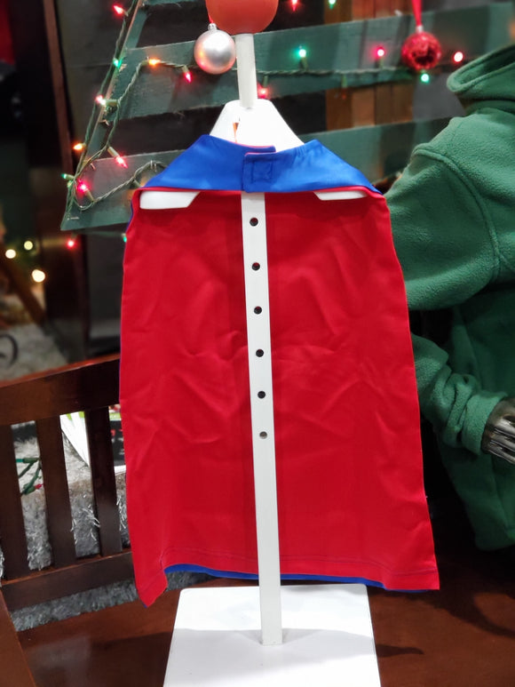 Childrens Reversible Capes