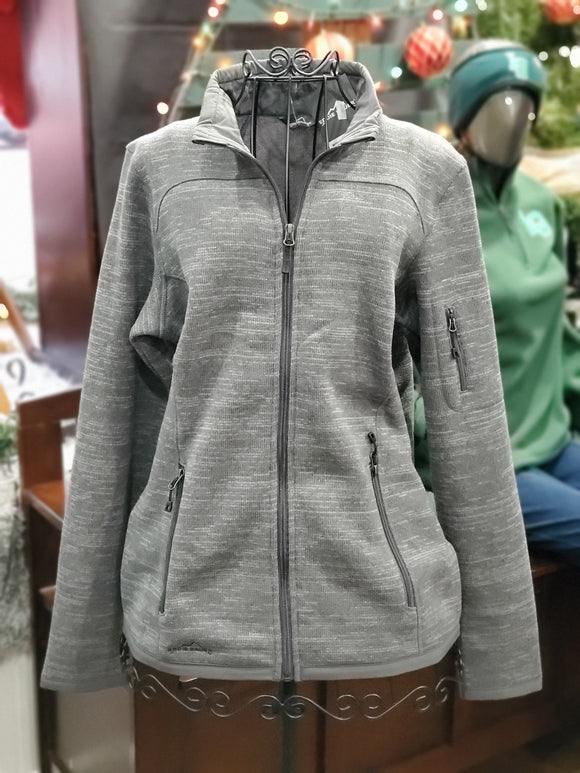 Eddie Bauer Full Zip Jacket