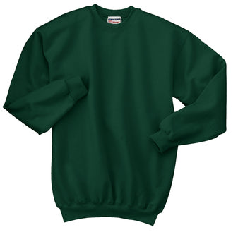 Ultimate Cotton® - Crewneck Sweatshirt