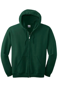 Heavy Blend™ Full-Zip Hooded Sweatshirt
