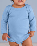 Simple Long Sleeve Onesie