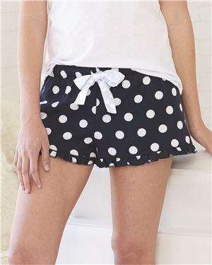 Women's PJ Shorts