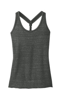 Women's Cosmic Twist Back Tank