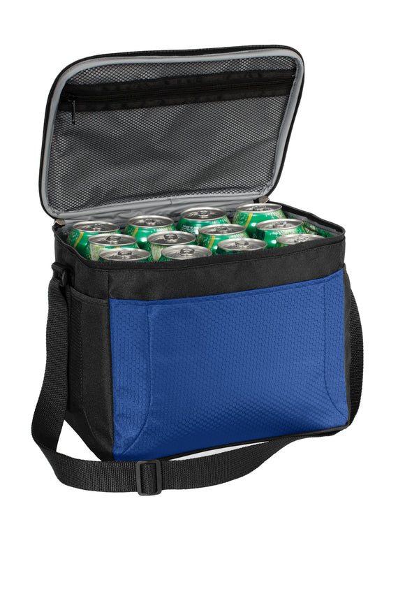 12-Can Cube Cooler
