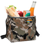 Lunch Cooler Messanger