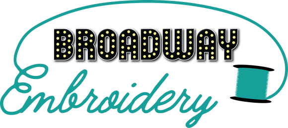 Broadway Embroidery Gift Card