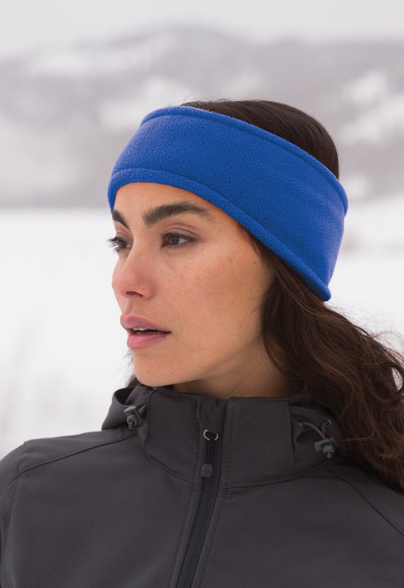 Stretch Fleece Headband
