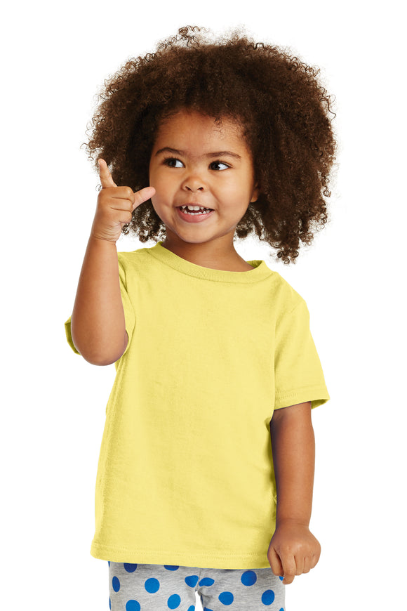 Toddler Cotton Shirt