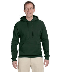 Pullover Hoodie with Pouch