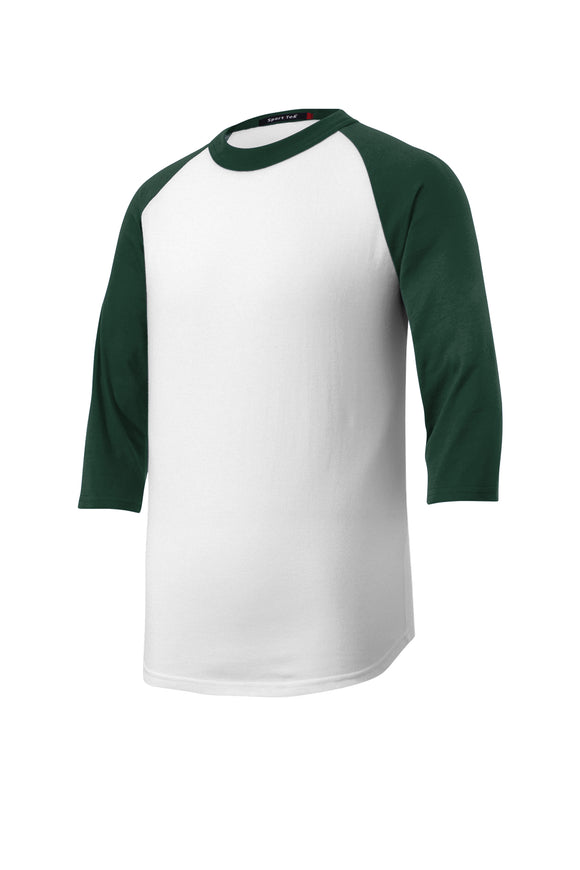 Youth Baseball Shirts