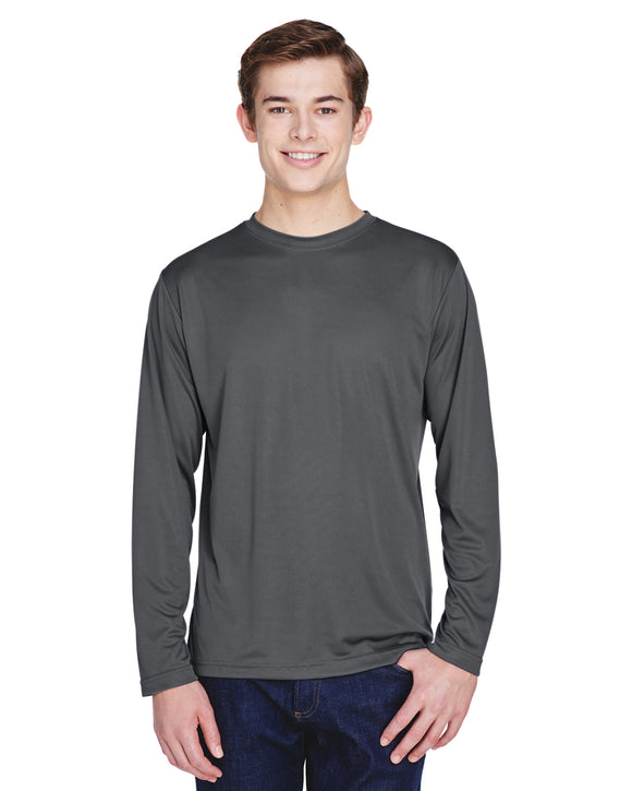 Zone Performance Long-Sleeve T-Shir