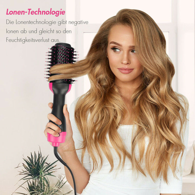 Lunamia™ 3 in 1 Hairstyler