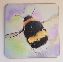 Load image into Gallery viewer, Coaster : Bee