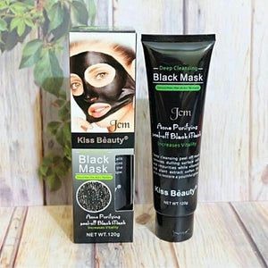 Peel Off Charcoal Black Mask - 120G