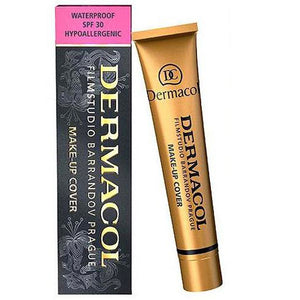 Dermacol Make Up Cover 210