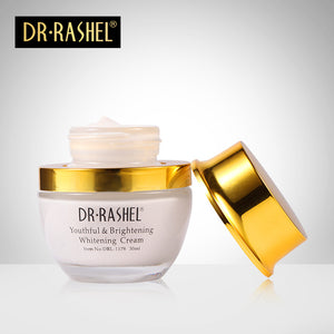 Dr Rashel Whitening Cream 24k Gold Collagen