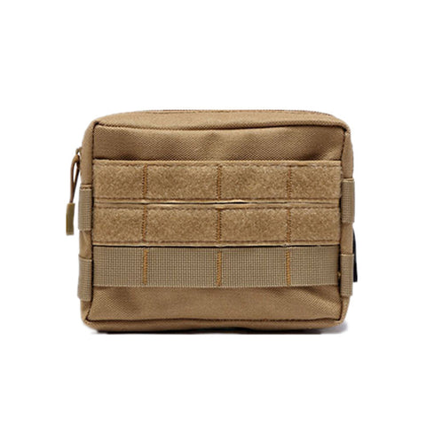 Tactical Molle Pouch EDC Multi-purpose Waist Pack Bag