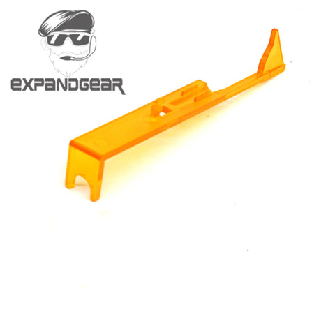 EXPANDGEAR Upgraded Transparent Reinforce Tappet plate FOR Ver.2 Gearbox