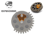 EXPANDGEAR Transparent Reinforce Gear Delayer FOR Ver.2/3 Gearbox