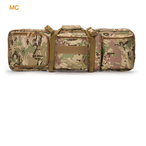 Multiple Weapons Carrier Gun BTP MTP Bag Assault Airsoft Military Army Tactical