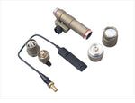 M600U Sout Light Airsoft light Tactical 500 Lumens Weapon light (2 Color)