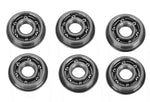 6 PCS 8MM Steel BEARING FOR Ver.2/3 Gearbox