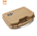 COOLHOBBY ABS Tactical Pistol Gun Case (3 Color)
