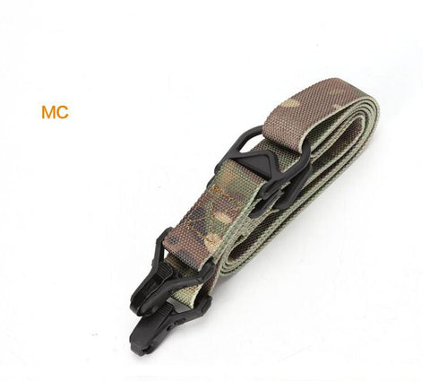 COOLHOBBY MS3 Multi-Mission Rifle Sling ( MC )