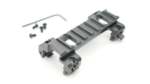 20mm Aluminum Rail Mount for LDT MP5 / HQ MP5K
