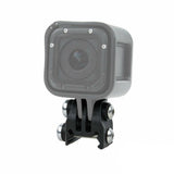 20mm Gun Rail Camera Mount For GoPro Dji Osmo Action