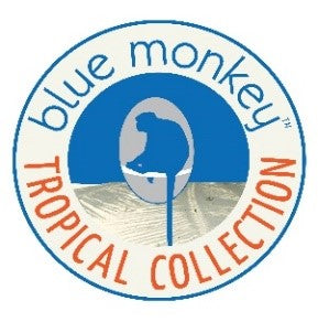 Blue Monkey Collection