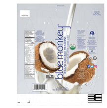 Load image into Gallery viewer, Blue Monkey Organic Coconut Milk