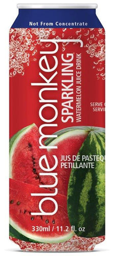 Sparkling Watermelon Juice 11.2oz/330ml - 12 pack