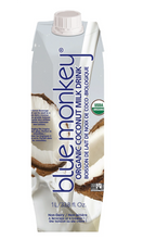Load image into Gallery viewer, Organic Coconut Milk 33.8oz/1L - 12 pack