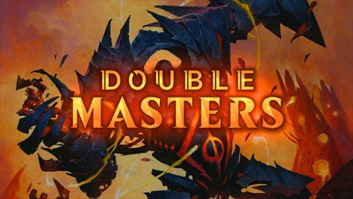 READ! MTG Double Masters Booster Box with Store Credit | Enchanted Realms Games & Gifts