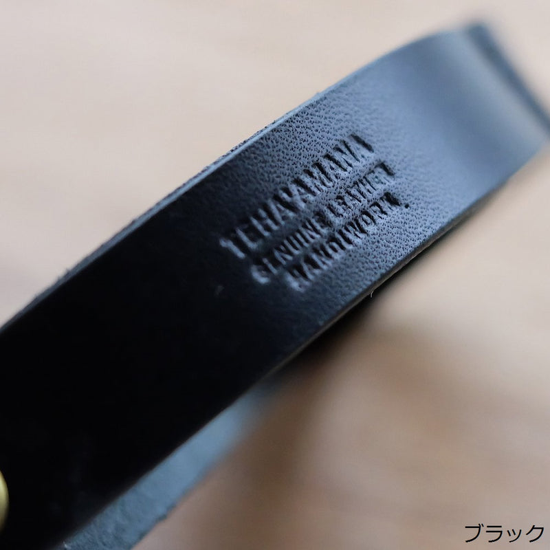 LEATHER BRACKET 棚受け