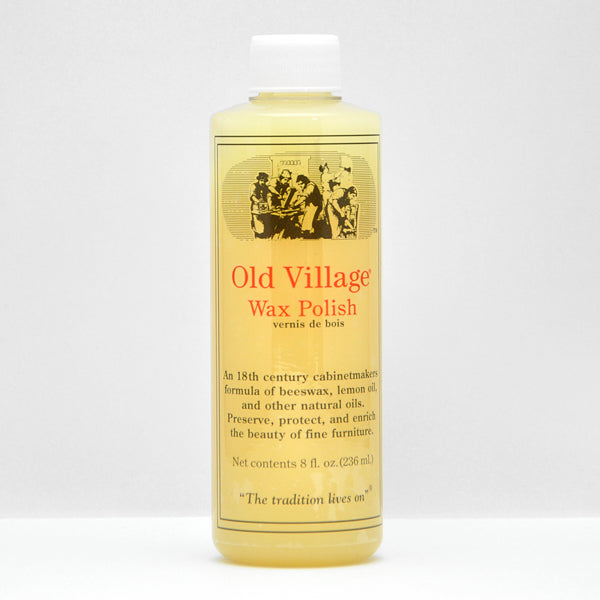 Old Village Wax polish 蜜蝋ワックス