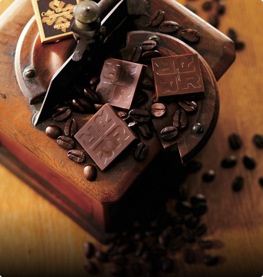 Coffee Chocolate